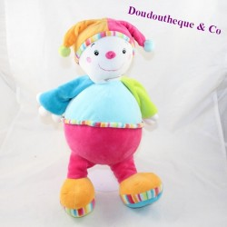 BABYSUN orange green orange dolld 36 cm
