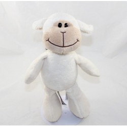 Sheepkin FERRERO KINDER beige white 25 cm