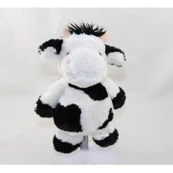 LaSCAR black and white soft cow cub 21 cm