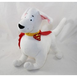 Plush Super dog Teddy Krypto the superdog, DC COMICS 35 cm