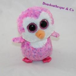TY Beanie Boos Big Eye Owl 15 cm