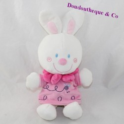 NicoTOY bunny dress pink bee 28 cm