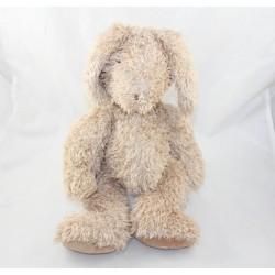 Moulin ROTY Rabbit Peluche Beige Rabbits 34 cm