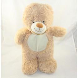MGM DODO D'AMOUR beige bear 28 cm