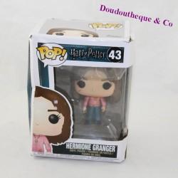 Figure Hermione Granger FUNKO POP Harry Potter number 43