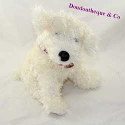 JeMINI dog cub 30 million White Friends long hair 24 cm