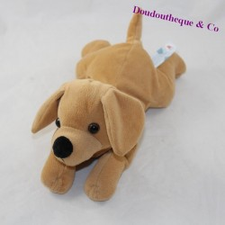 SIMBA TOYS dog with an elongated brown 28 cm