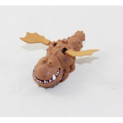 Articulated Figure Bouledogre DREAMWORKS Dragons 3 The Hidden World 10 cm