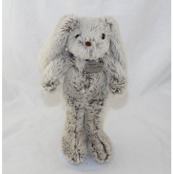 Doudou rabbit HISTORY OF OURS The Buddies Beige Cuddles H2430 grey 25 cm