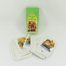 Card game 7 families Littlest Petshop HASBRO 2007