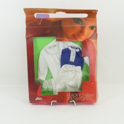Clothing doll Ken MATTEL pet show fashions dressing walk