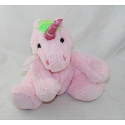 MAX unicorn -SAX pink mane multi-coloured Carrefour
