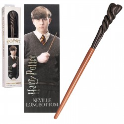 Neville Londubat Magic Wand Warner Bros Harry Potter replica 30 cm