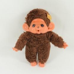 Vintage Kiki monkey finger mouth and ear rare 19 cm