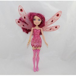 Doll Mia MATTEL Mia and I pink fairy DTL15 articulated 22 cm