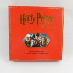 Harry potter board games GALLIMARD JEUNESSE the game of spells