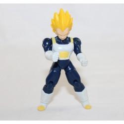 Articulated figure Vegeta DRAGON BALL Z Super Saiyan 10 cm