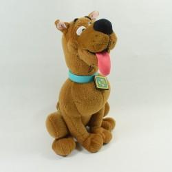 Plush Brown Scooby - Doo MONSTER JAM truck dog truck