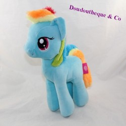 Pony peluche MY LITTLE PONY Rainbow Dash FAMOSA blue Rainbow 30 cm