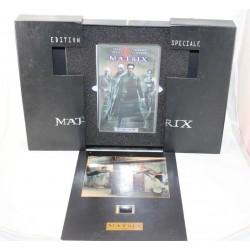 Box vhs Matrix WARNER BROS special edition cassette - film 1999