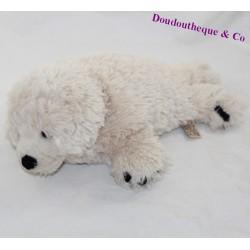 BuKOWSKI seal beige sea lion 36 cm