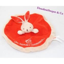 Doudou rabbit flat cash savings a story begins... advertising