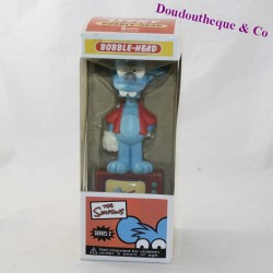 Figure Bobble Head Itchy FUNKO The Simpsons series 2 13 cm