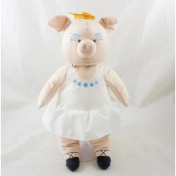 Pig cub IKEA dress crown 35 cm