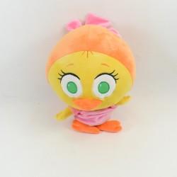 Don duck friend Pierrot of CALIMERO 25 cm