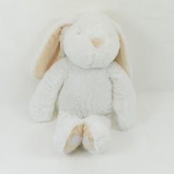 ATMOSPHERA pink rabbit knot at neck 34 cm
