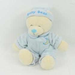 GIPSY Baby bear bear blue bonnet 30 cm