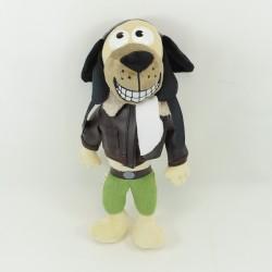 Teddy dog aviator TURKISH AIRLINES Captain Kangal 34 cm
