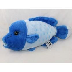 AQUARIUM La Rochelle fish with Nature Planet blue 32 cm