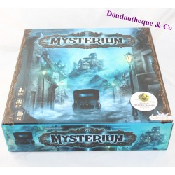 Mysterium LIBELLUD Game of the Year 2016 Complete