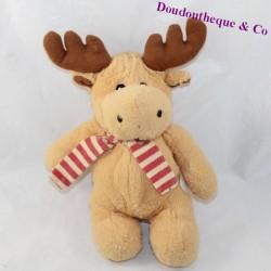 FIZZY brown beige deer 24 cm