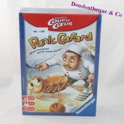 Panic Cockroach RAVENSBURGER Board Game Complete Favorite Games