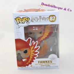 Phoenix FUNKO POP Figure Harry Potter Fawkes Number 87