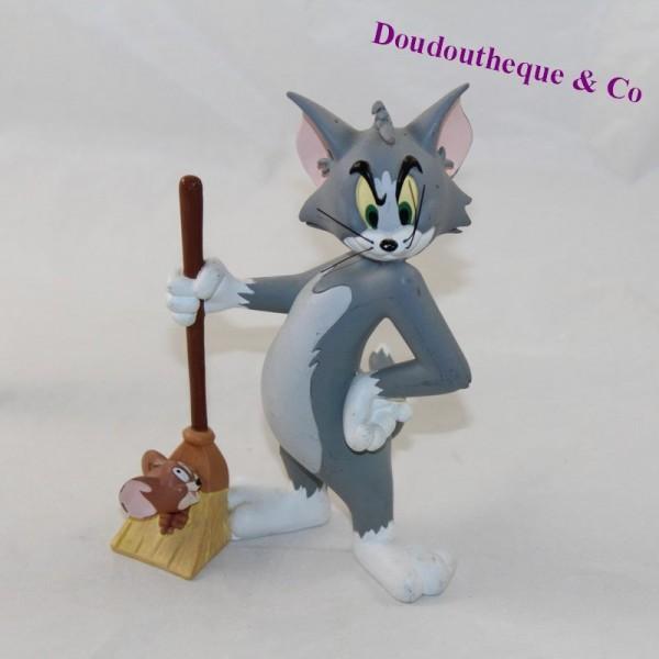 Figura De Resina Demons Y Merveilles Tom Y Jerry Estatuilla 15 Cm