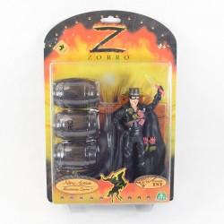 Figure Sergeant Garcia PAPO Zorro year 2000 9 cm
