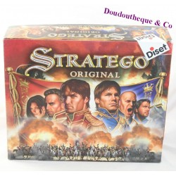 Stratego Original DISET complete strategy game