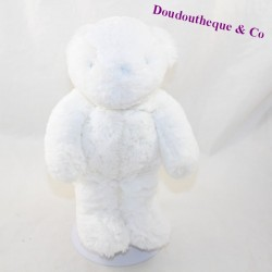 Bear cub NEXT RETAIL LTD white grey nose 25 cm