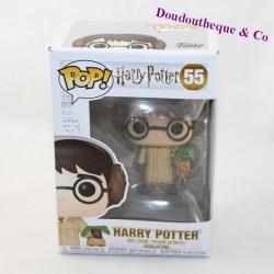Figure Harry Potter FUNKO POP Quidditch number 08