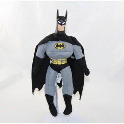 Doll plush Batman DC COMICS Super hero bat plastic head 24 cm