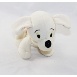 Peluche Zim dog LANSAY Yes-Yes beige Noddy 16 cm