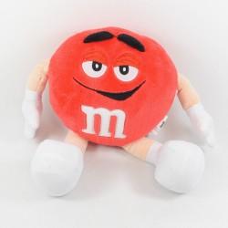 Plüsch bonbon schokolade blau M&M 'S World offiziell 25 cm
