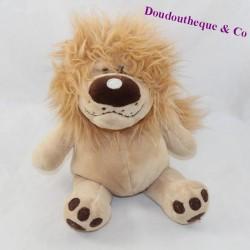 Lion cub 8TH WONDER brown...