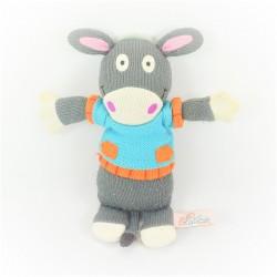 Doudou wool donkey LATITUDE...