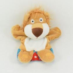 Doudou puppet lion MAISONS...