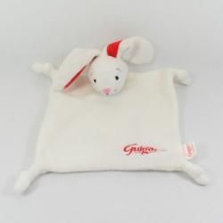 Doudou flat Rabbit GUIGOZ...