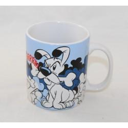 Ceramic Mug dog Idefix PARC...